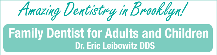 Dr. Eric Leibowitz