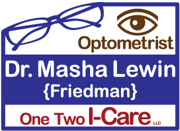 Masha Lewin (Friedman)