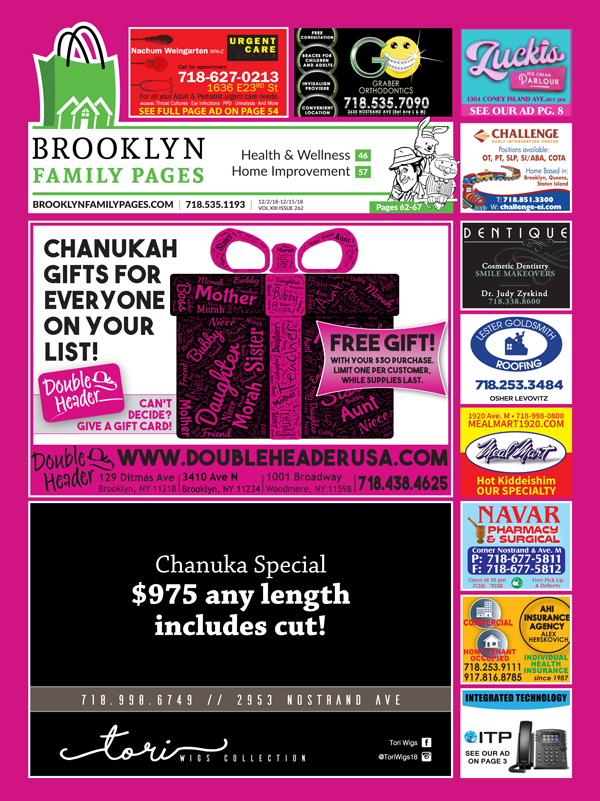 View the 20s and 30s Advertiser issue #262